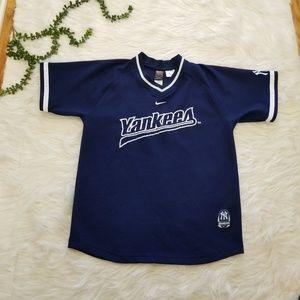 🎃 Yankees MLB   Nike   Sports Shirt